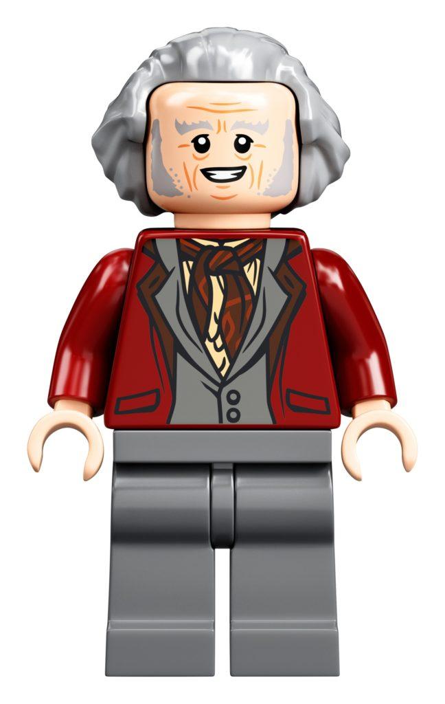 LEGO 75978 - Garrick Ollivander | ©LEGO Gruppe