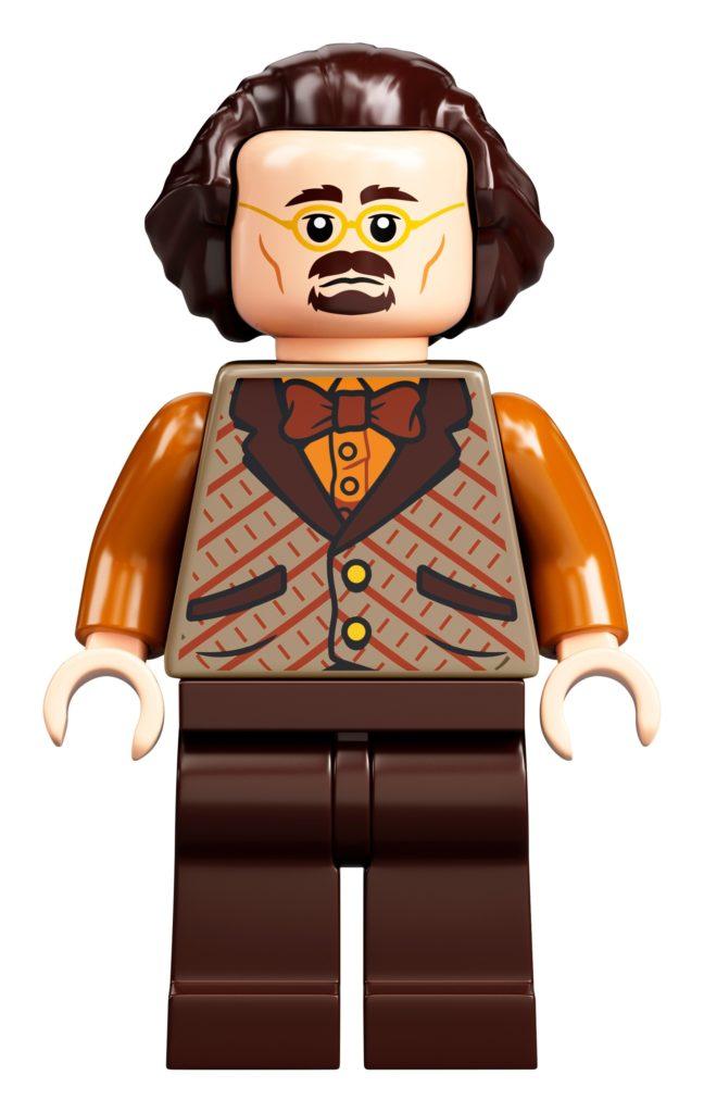 LEGO 75978 - Florean Fortescue | ©LEGO Gruppe