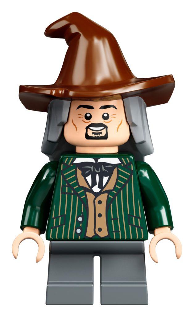 LEGO 75978 - Daily Prophet Fotograf | ©LEGO Gruppe