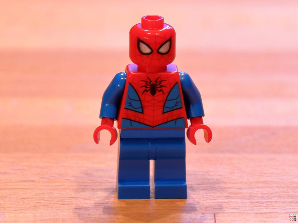 LEGO Marvel Avengers Magazin Nr. 1 - Spider-Man | ©Brickzeit