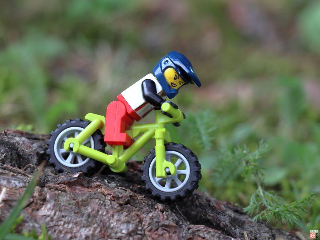 Mountainbike Trail | ©2020 Brickzeit