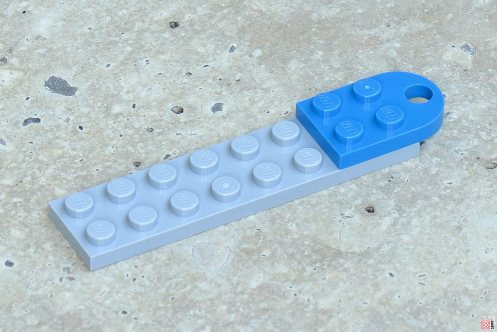 LEGO Star Wars 75280 - Aufbau BARC-Speeder 01 | ©2020 Brickzeit