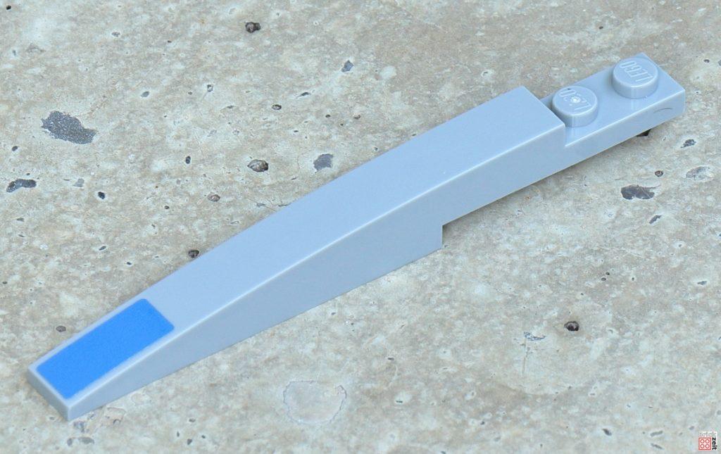 LEGO Star Wars 75280 - Aufbau BARC-Speeder 07 | ©2020 Brickzeit