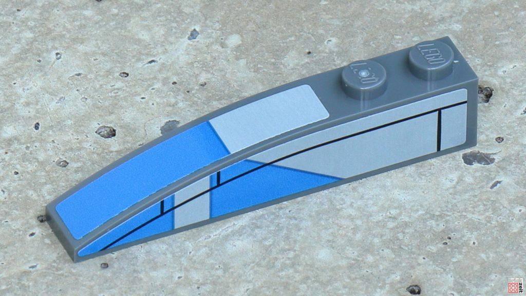 LEGO Star Wars 75280 - Aufbau BARC-Speeder 09 | ©2020 Brickzeit