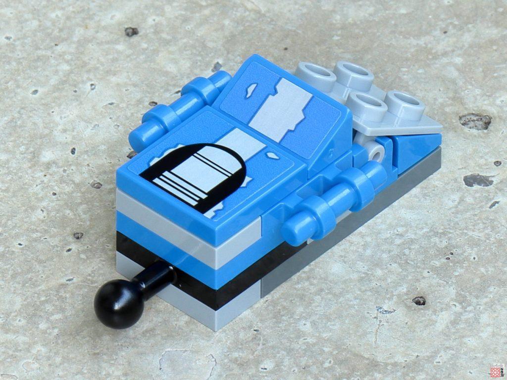 LEGO Star Wars 75280 - Aufbau AT-RT 13 | ©2020 Brickzeit