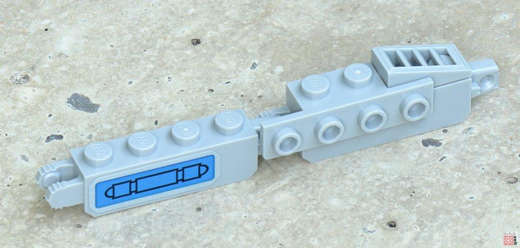LEGO Star Wars 75280 - Aufbau AT-RT 18 | ©2020 Brickzeit