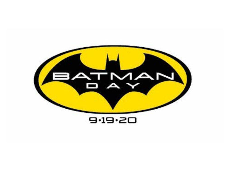 Batman Day 2020 | ©DC Comics