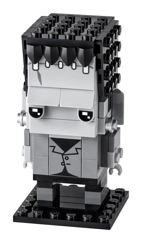 LEGO Brickheadz 40422 Frankenstein | ©LEGO Gruppe
