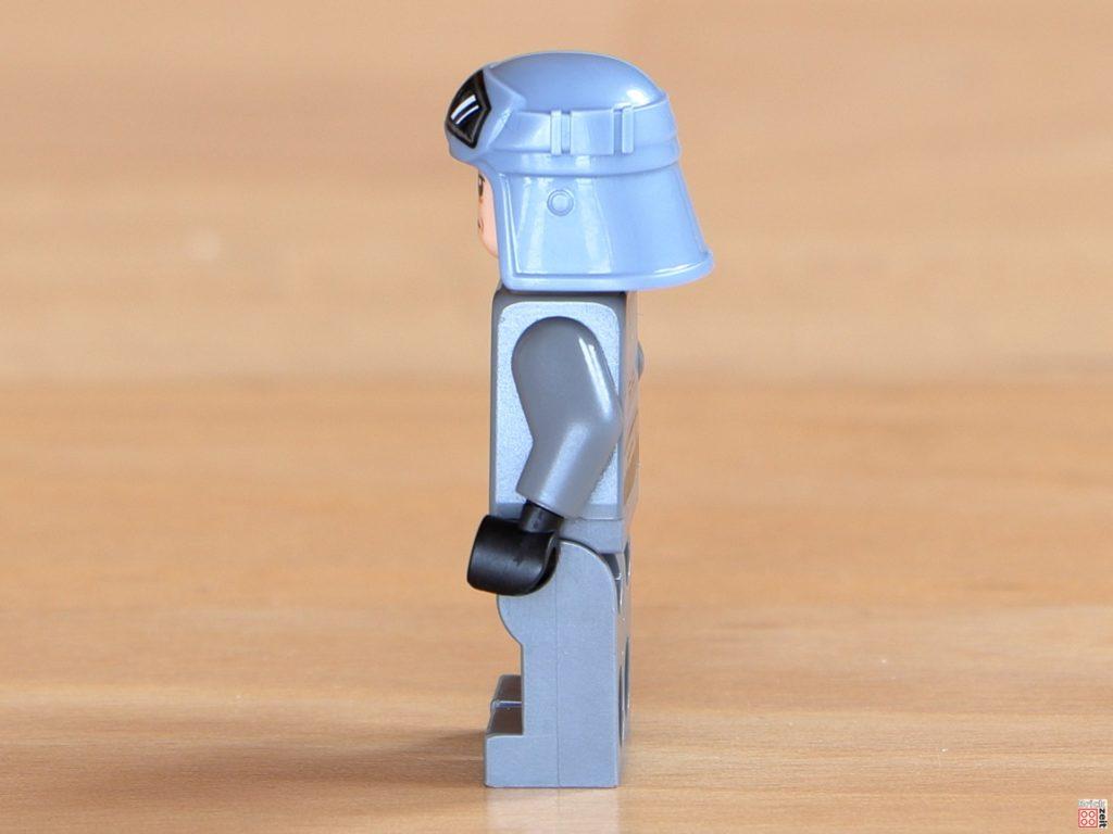 Linke Seite LEGO General Veers | ©Brickzeit