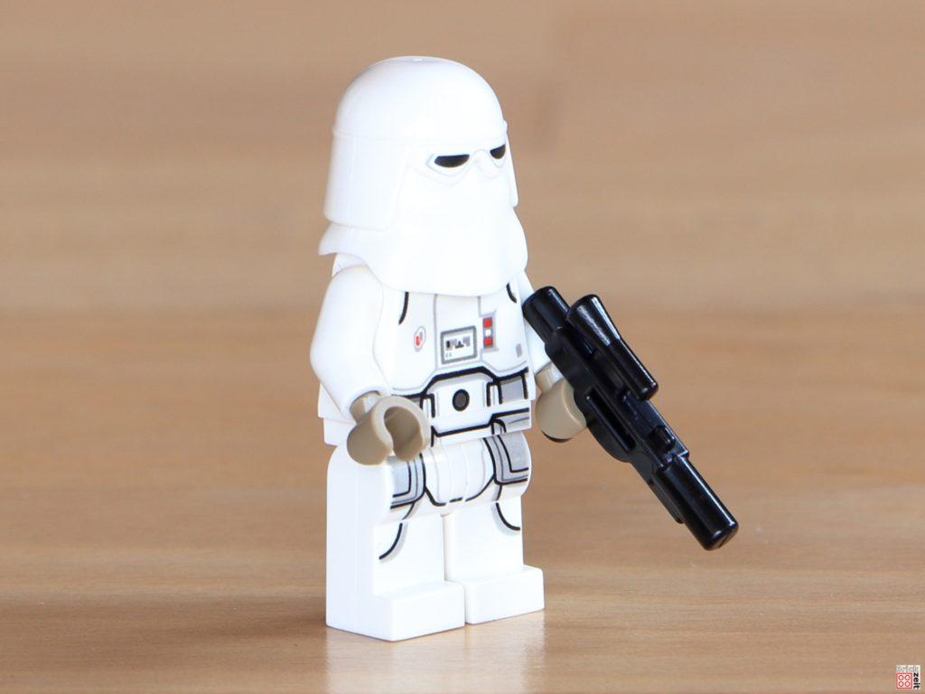 LEGO 75288 Snowtrooper mit Blaster | ©Brickzeit