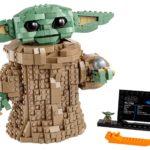 LEGO Star Wars 75318 Das Kind | ©LEGO Gruppe