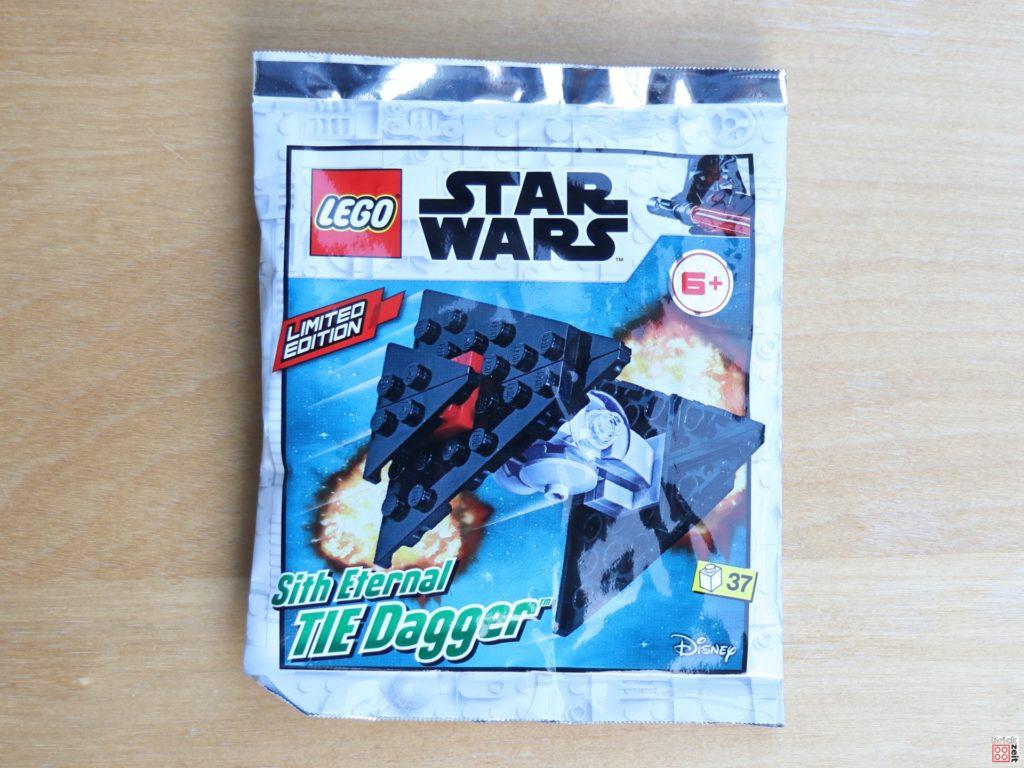 LEGO Sith Eternal TIE Dagger Polybag, Item-Nr.: 912064 | ©Brickzeit