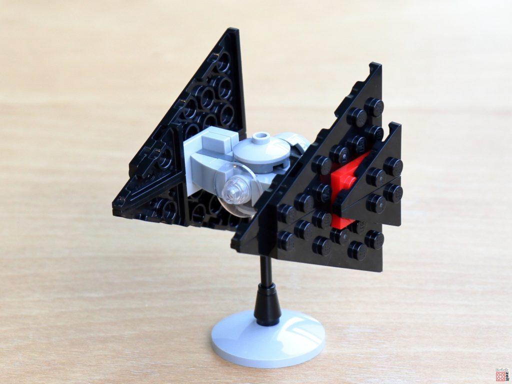 LEGO Sith Eternal TIE Dagger, Item-Nr.: 912064 | ©Brickzeit