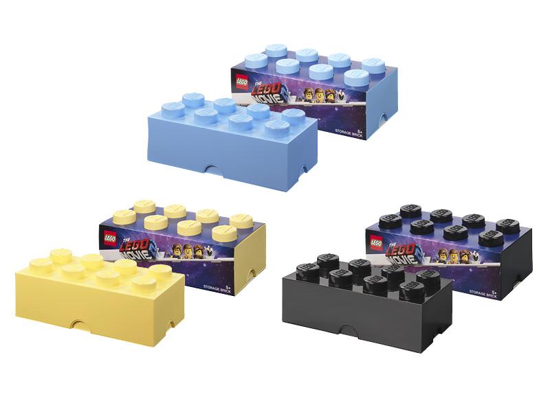 LEGO Steineboxen bei ALDI SÜD am 7.9.2020 im Angebot