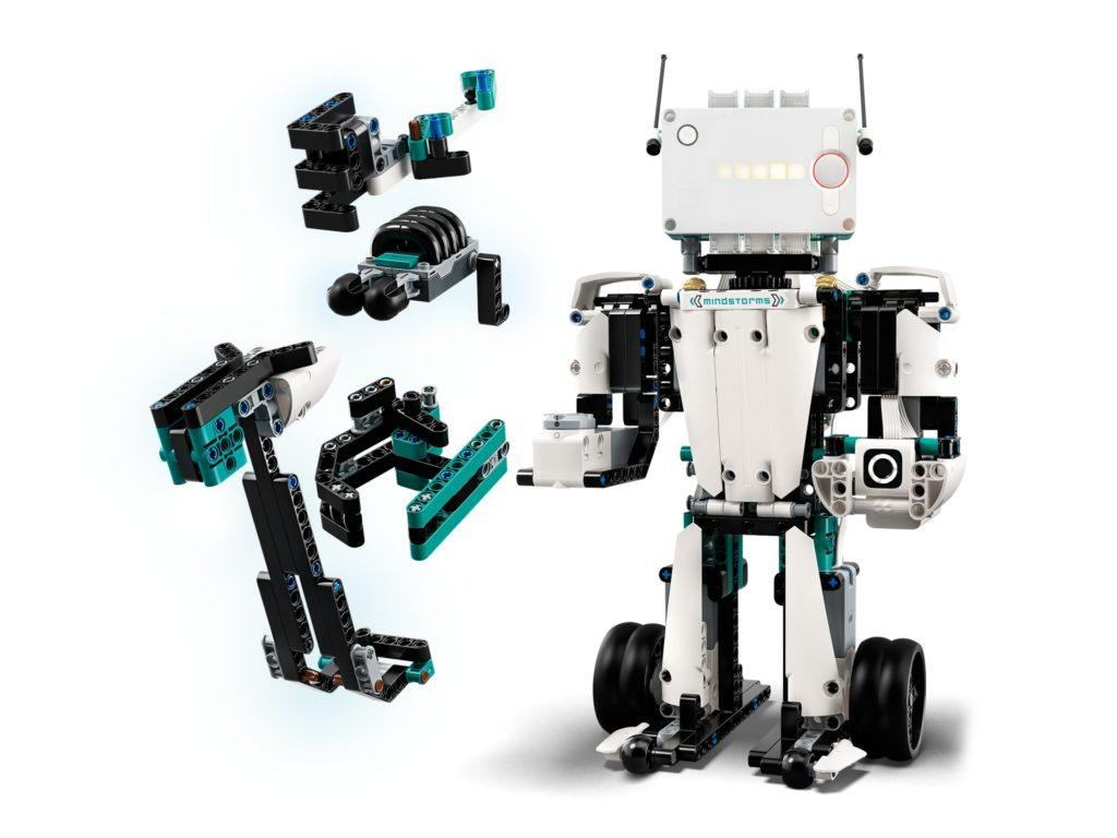 LEGO Mindstorms 51515 Robot Inventor | ©LEGO Gruppe