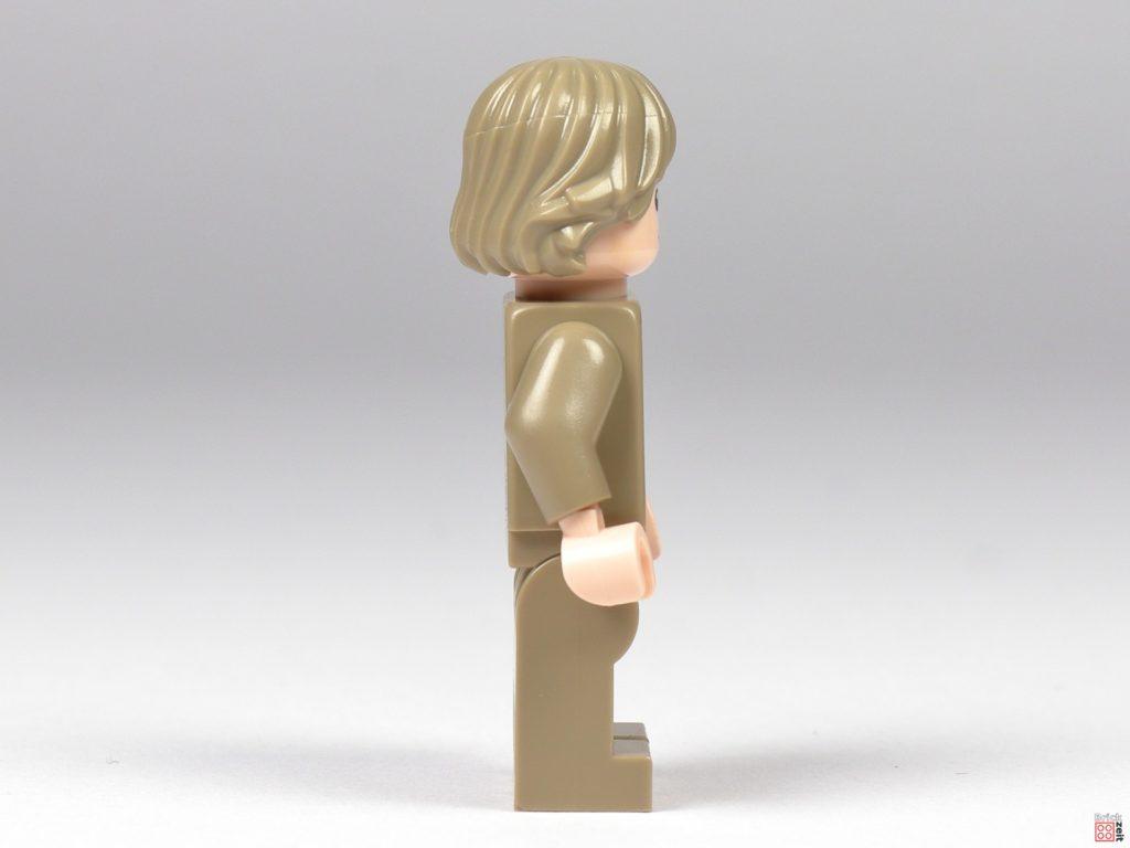 Bespin Luke Skywalker, rechte Seite | ©Brickzeit