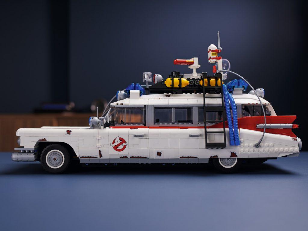 LEGO 10274 Ghostbusters ECTO-1 | ©LEGO Gruppe