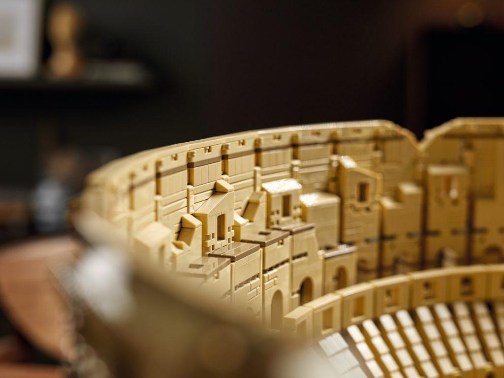 LEGO 10276 Kolosseum | ©LEGO Gruppe