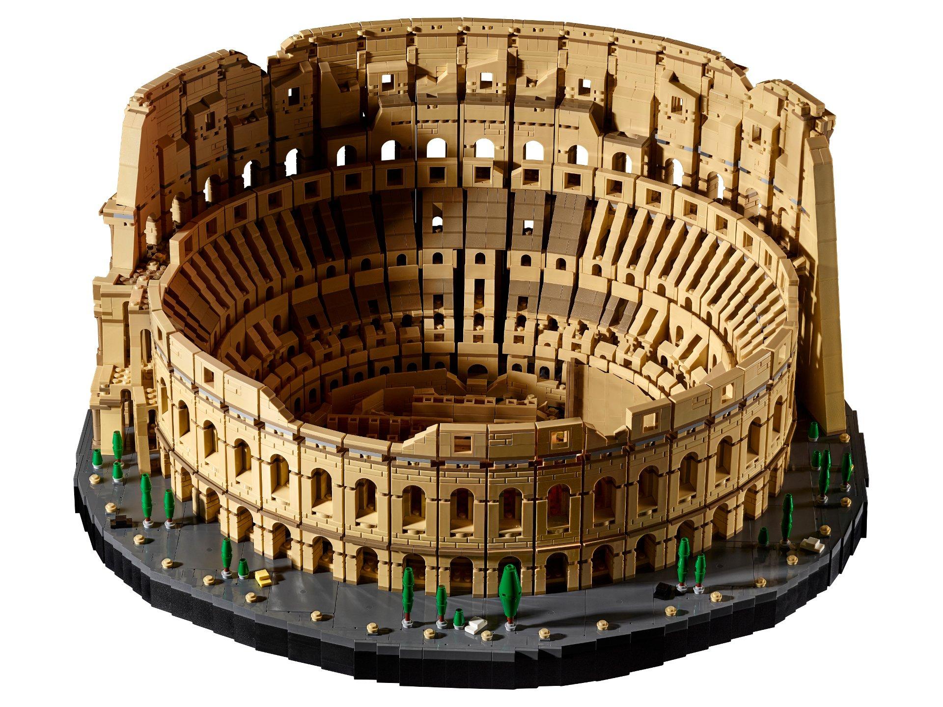 lego creator expert 10276 kolosseum ab 27.11.2020 verfügbar