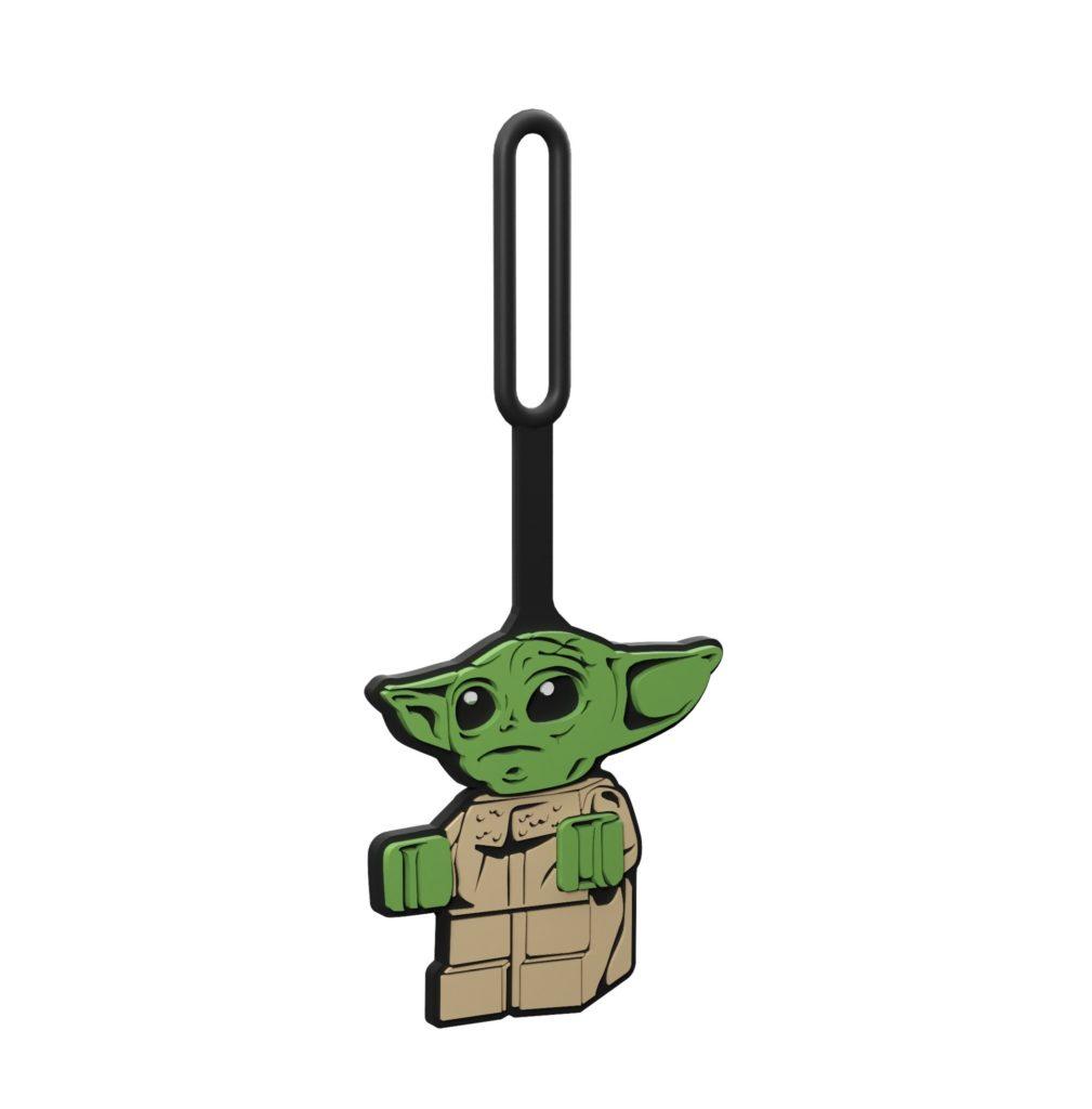 LEGO Star Wars 5006368 Taschenanhänger mit dem Kind | ©LEGO Gruppe