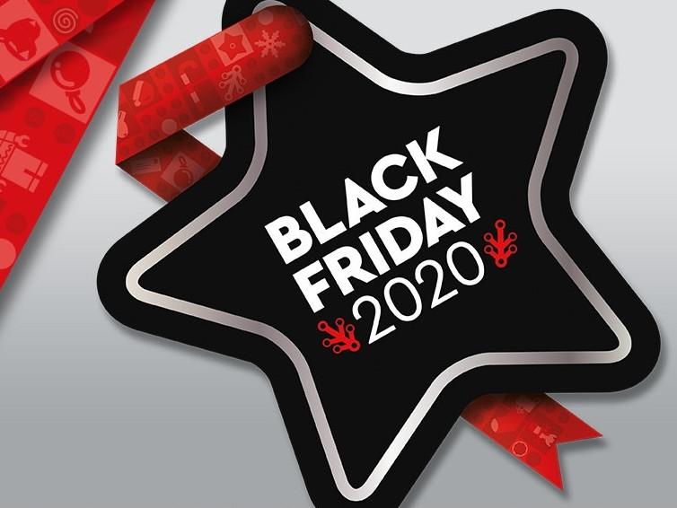 LEGO Black Friday 2020 | ©LEGO Gruppe