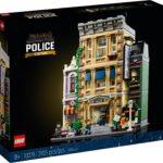 LEGO Creator Expert 10278 Polizeistation | ©LEGO Gruppe