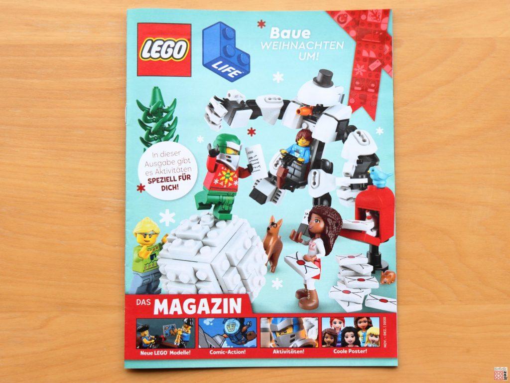 LEGO Life Magazin Nr. 4
