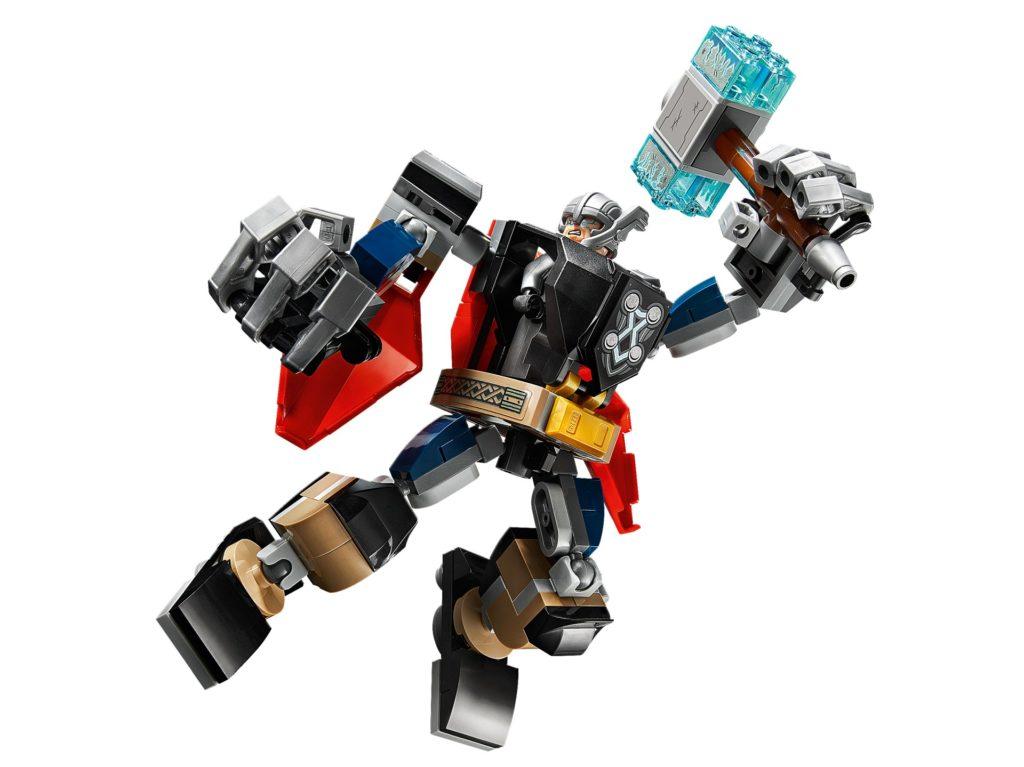 LEGO Marvel 76169 Thor Mech | ©LEGO Gruppe