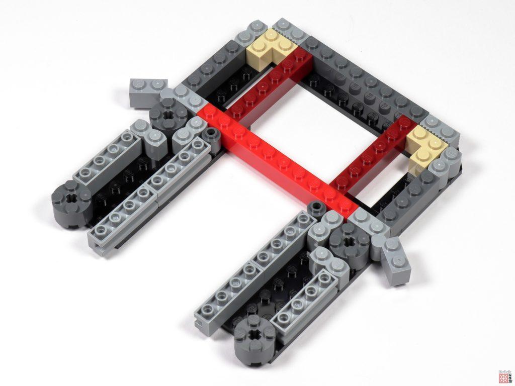 LEGO Star Wars 75291 - Bauabschnitt 1, Bild 02 | ©Brickzeit