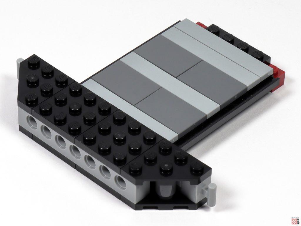 LEGO Star Wars 75291 - Bauabschnitt 1, Bild 07 | ©Brickzeit
