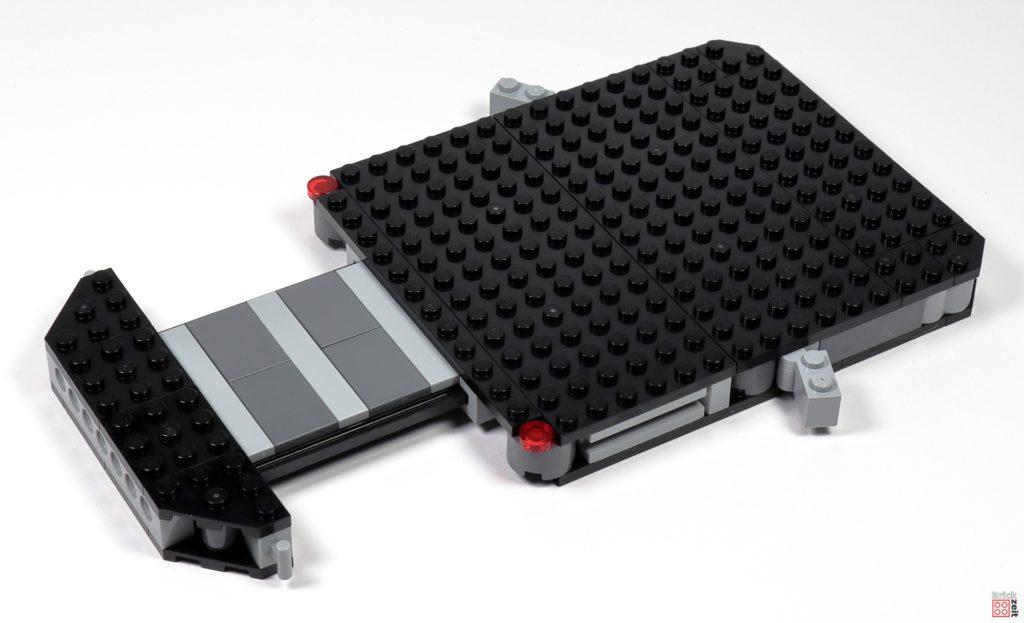 LEGO Star Wars 75291 - Bauabschnitt 1, Bild 08 | ©Brickzeit
