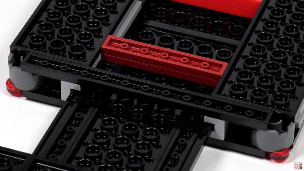 LEGO Star Wars 75291 - Bauabschnitt 1, Bild 10 | ©Brickzeit