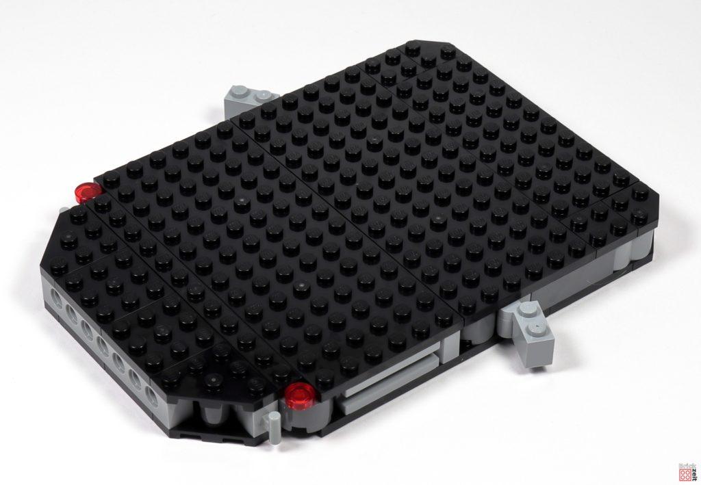 LEGO Star Wars 75291 - Bauabschnitt 1, Bild 11 | ©Brickzeit