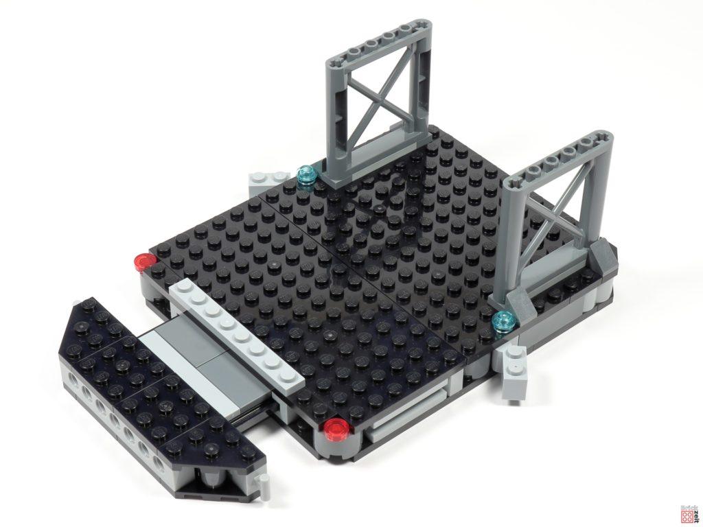 LEGO Star Wars 75291 - Bauabschnitt 2, Bild 03 | ©Brickzeit