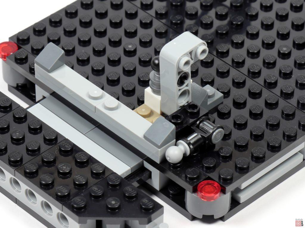 LEGO Star Wars 75291 - Bauabschnitt 2, Bild 05 | ©Brickzeit