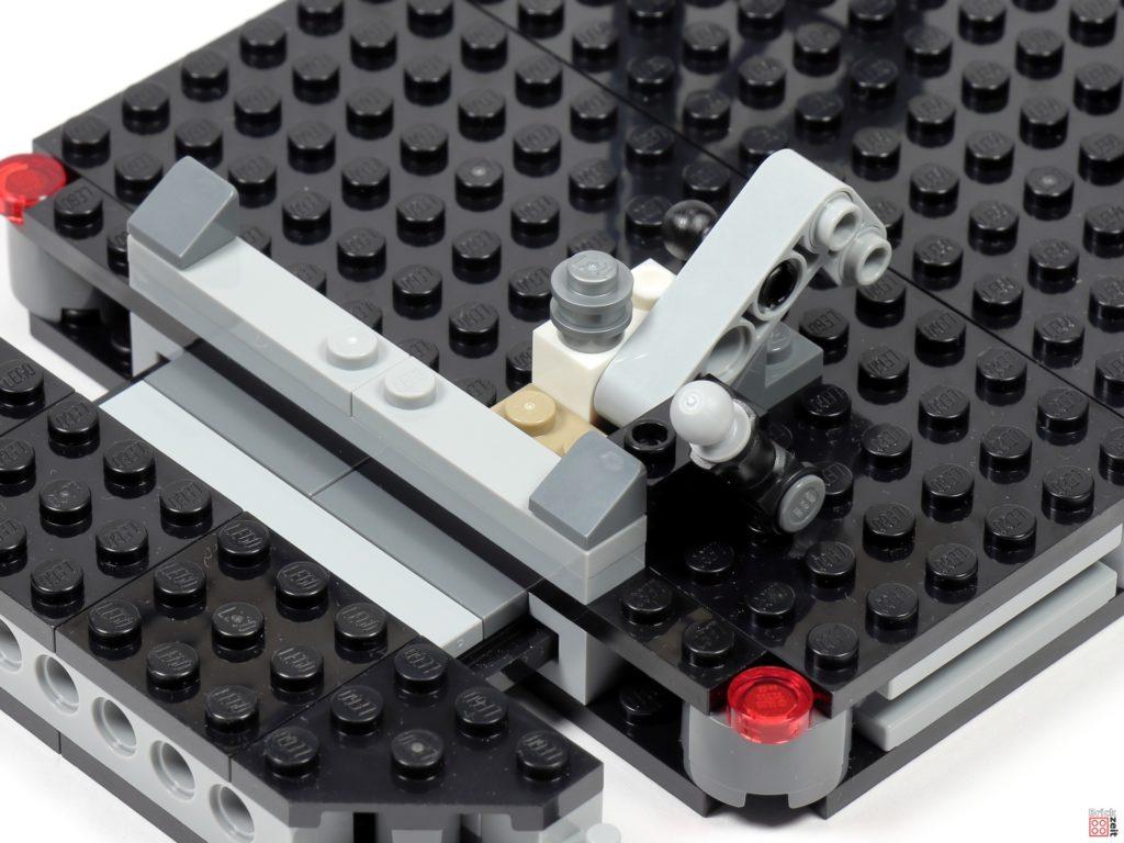 LEGO Star Wars 75291 - Bauabschnitt 2, Bild 06 | ©Brickzeit