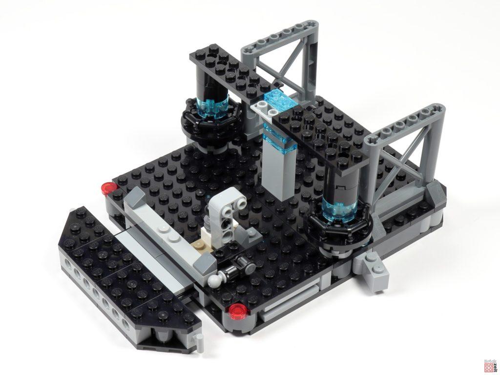 LEGO Star Wars 75291 - Bauabschnitt 2, Bild 09 | ©Brickzeit