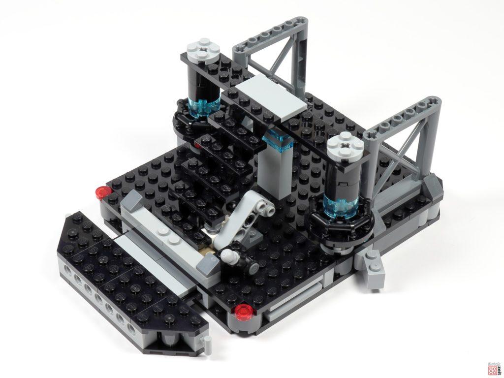 LEGO Star Wars 75291 - Bauabschnitt 2, Bild 10 | ©Brickzeit