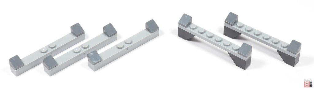 LEGO Star Wars 75291 - Bauabschnitt 2, Bild 11 | ©Brickzeit