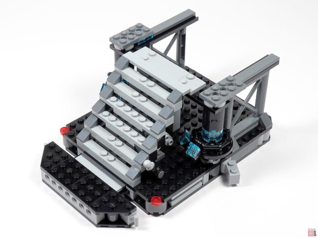 LEGO Star Wars 75291 - Bauabschnitt 2, Bild 12 | ©Brickzeit