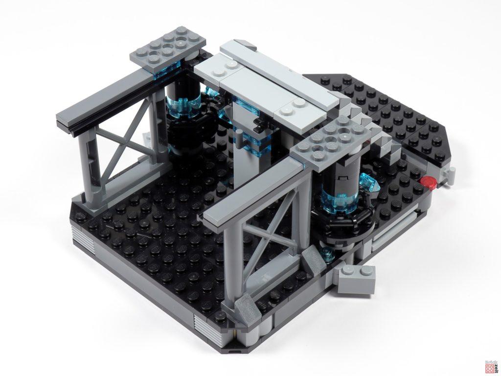 LEGO Star Wars 75291 - Bauabschnitt 2, Bild 13 | ©Brickzeit