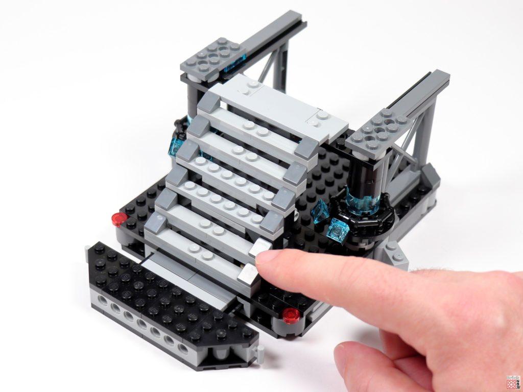 LEGO Star Wars 75291 - Bauabschnitt 2, Bild 14 | ©Brickzeit