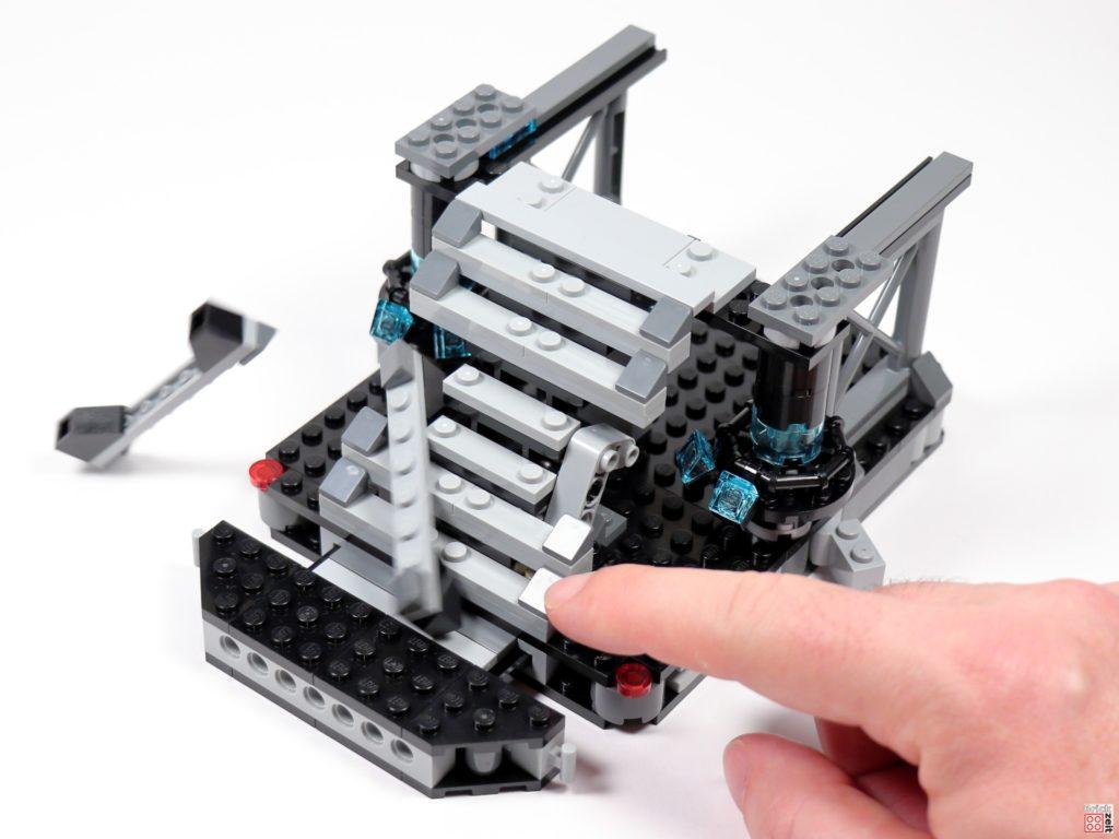 LEGO Star Wars 75291 - Bauabschnitt 2, Bild 15 | ©Brickzeit