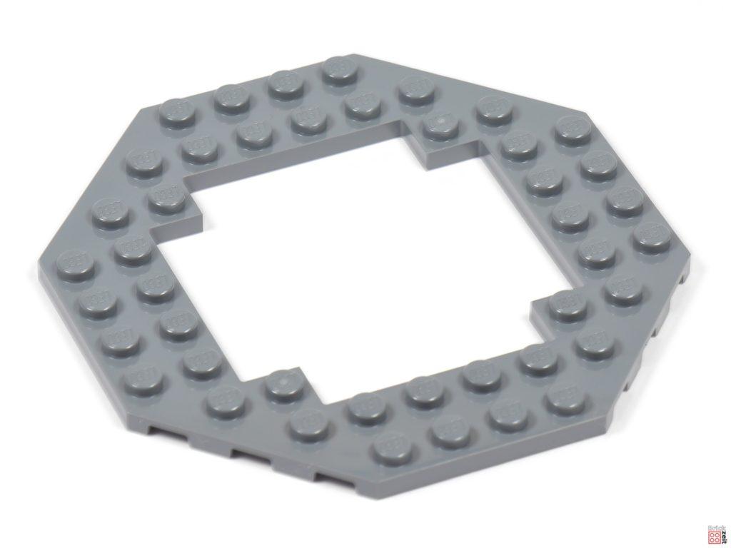 LEGO Star Wars 75291 - Bauabschnitt 3, Bild 01 | ©Brickzeit