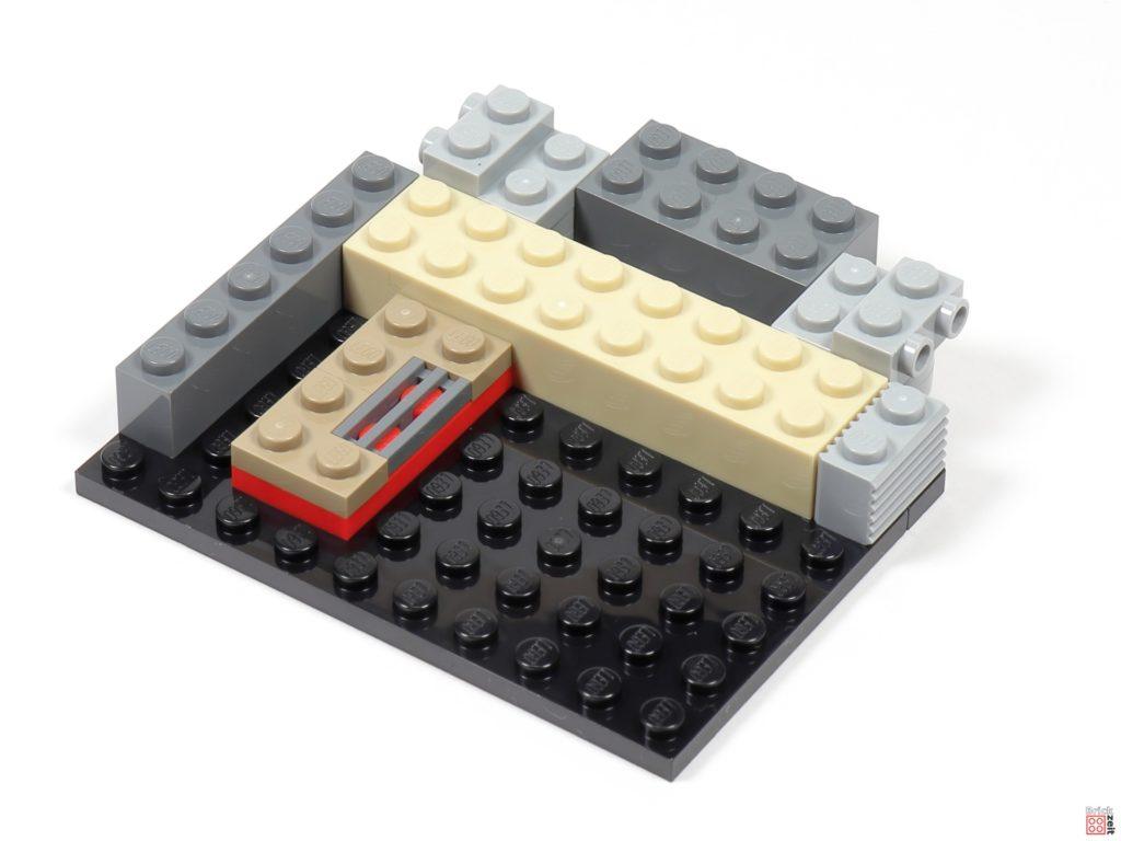 LEGO Star Wars 75291 - Bauabschnitt 3, Bild 04 | ©Brickzeit
