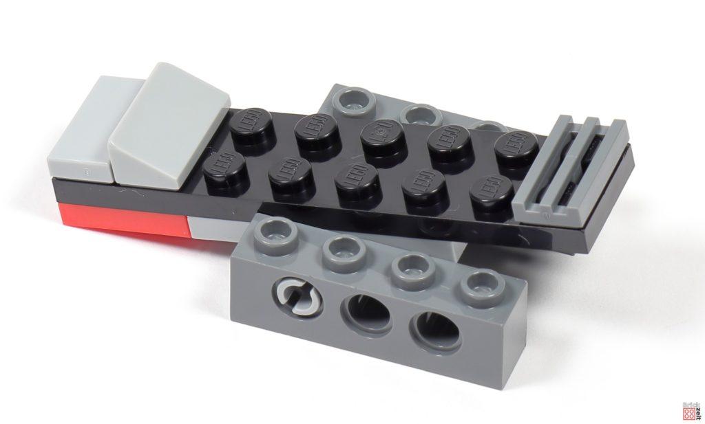 LEGO Star Wars 75291 - Bauabschnitt 3, Bild 05 | ©Brickzeit