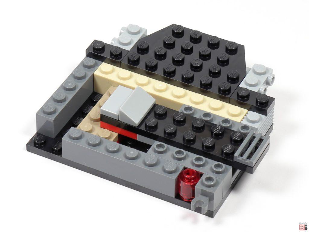 LEGO Star Wars 75291 - Bauabschnitt 3, Bild 06 | ©Brickzeit