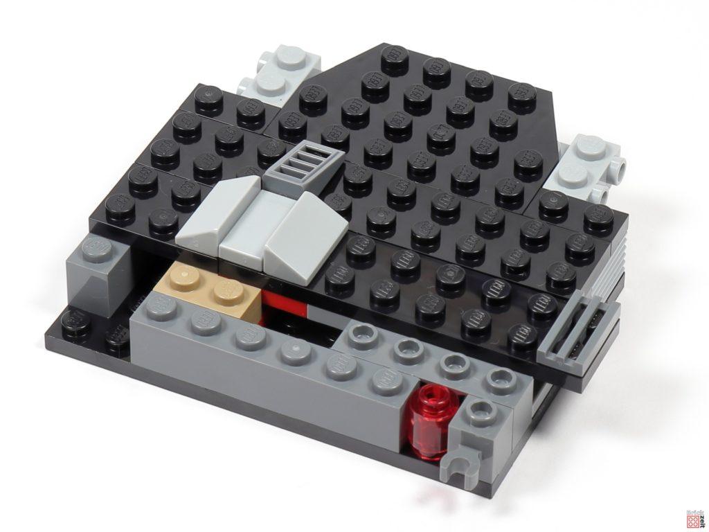 LEGO Star Wars 75291 - Bauabschnitt 3, Bild 07 | ©Brickzeit