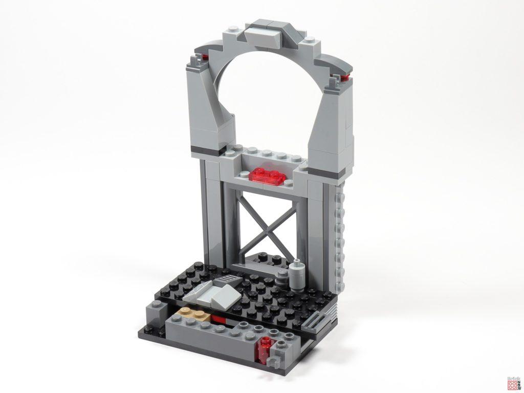 LEGO Star Wars 75291 - Bauabschnitt 3, Bild 10 | ©Brickzeit