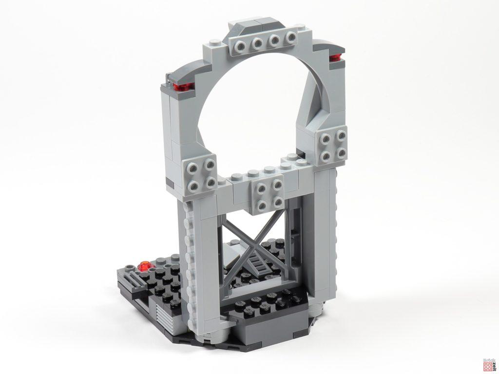 LEGO Star Wars 75291 - Bauabschnitt 3, Bild 11 | ©Brickzeit